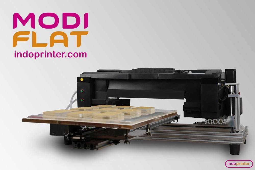 Foto Utama Printer UV Modiflat